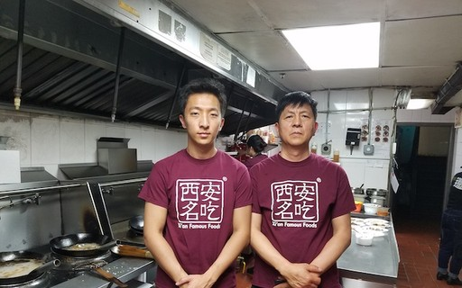 Chinese restaurant franchise calls for help in stopping xenophobic attacks on employees - small business big business