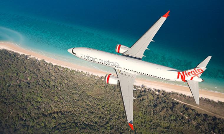 Austrália suspende proibição de voos com o Boeing 737 MAX