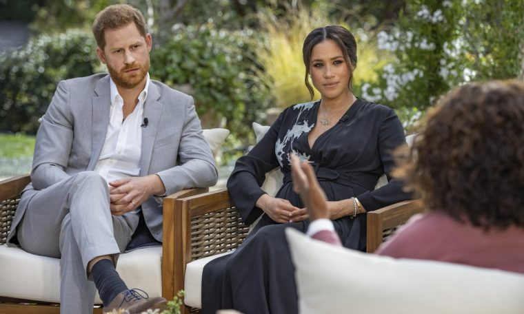 Meghan and Harry: Answers to British royalty for those not coming from the United Kingdom.  world