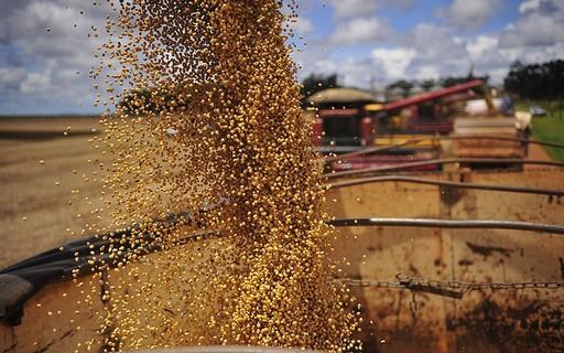 CNA - exportspoca Negócios says Agribusiness exports increased 2.8% to US $ 6.5 billion in February