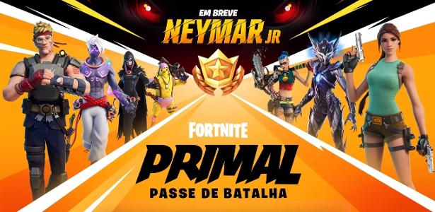 Neymar Confirms Fortnite and Other 5 Easter Eggs of Season 5