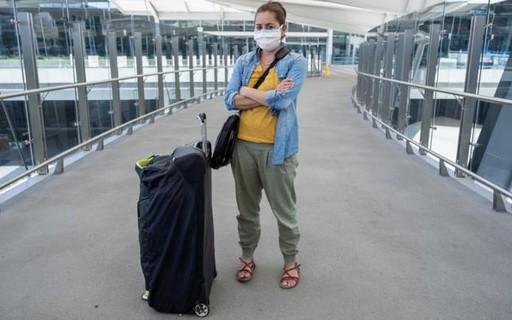 Brazilians are already barred from entering 108 countries - alreadypoca Negócios
