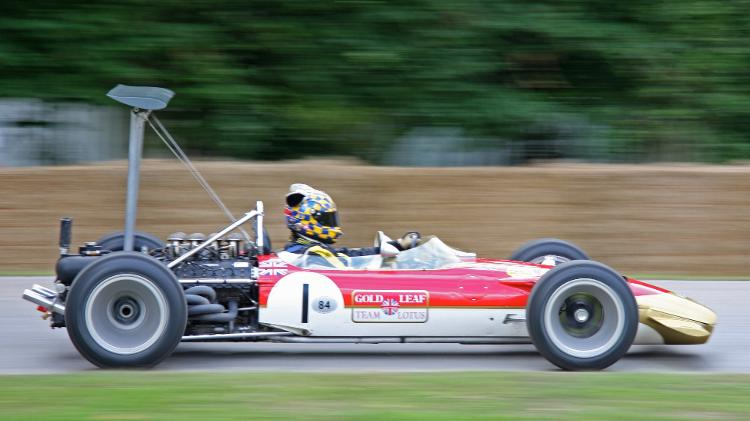 Lotus 68 - Getty Images - Getty Images