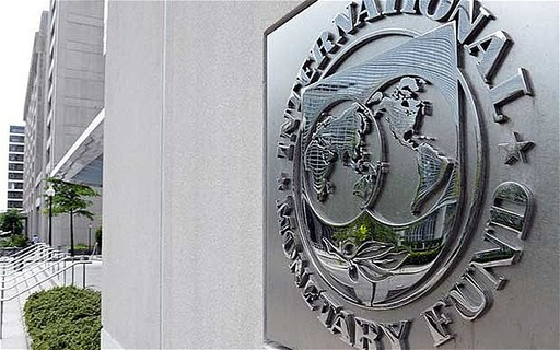 G7 agrees to support expansion of IMF's financial firepower - ópoca Negócios