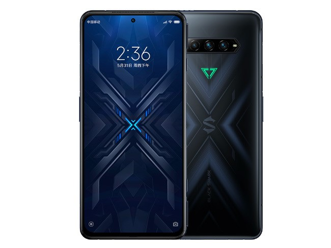 Xiaomi Black Shark 4 Pro: Gaming smartphone review has already been given by DxOMark - Entertainment Box