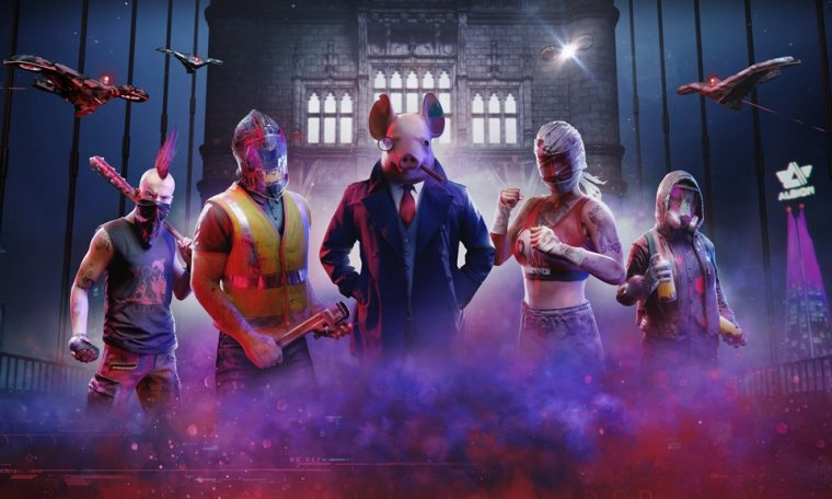 Watch Dogs Legion is free from 25 to 29 March