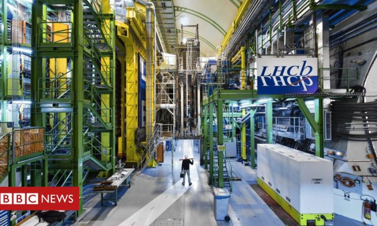 Discovery with Mega Particle Accelerator can pave the way for 'New Age of Physics'