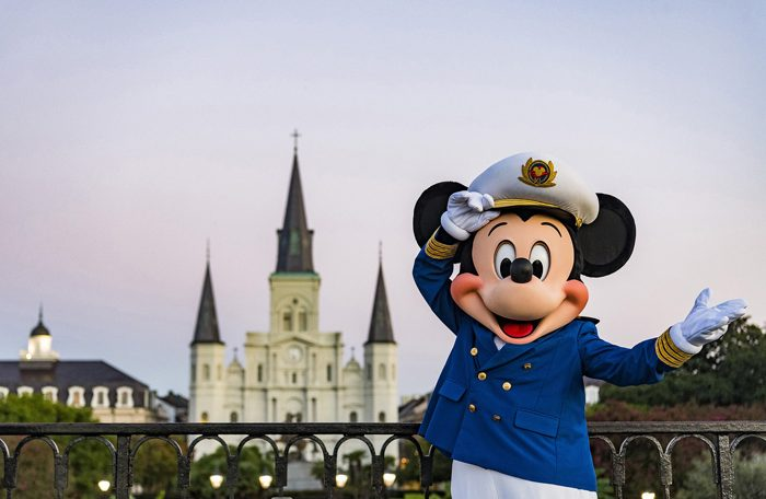 Disney Cruise Line launches new summer cruise in UK
