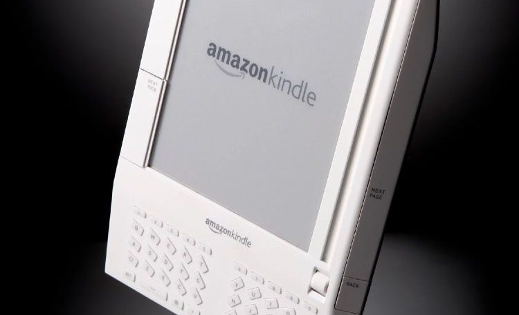 From lunch with Steve Jobs to the launch of Kindle, why Amazon created an e-reader