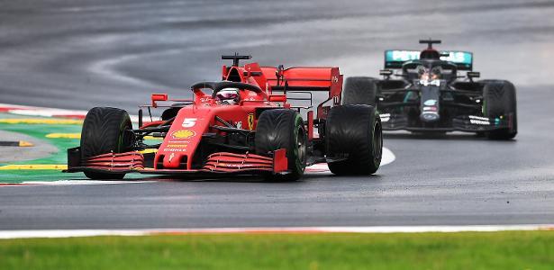 F20 should have GP in Turkey in 2021;  Race in Brazil is still worried - 03/31/2021