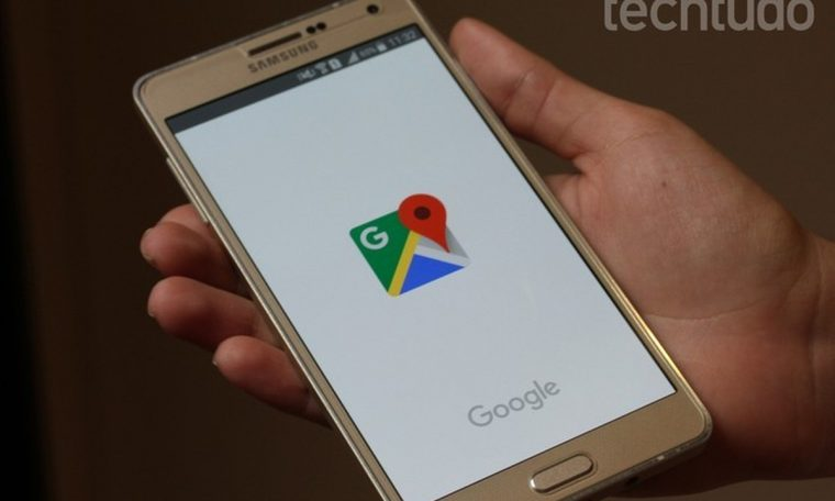 Google Maps Fuel Economy Mode and Augmented Reality |  Map and location