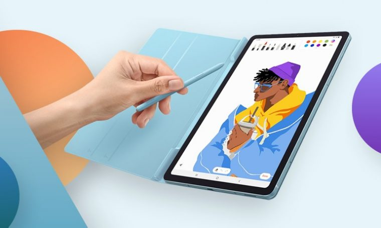 A UI 3.1: Samsung Galaxy Tab S6 Lite gets updated with DX mode and more features