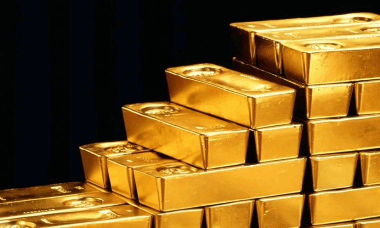 A global company warned: Beware and keep gold!