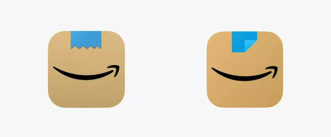 Amazon changed its sales app soon after comparing it with Hitler