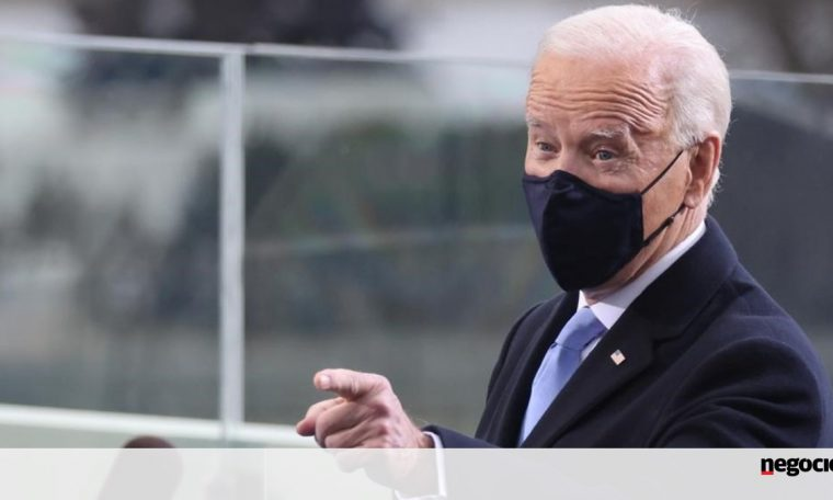 Biden mobilized emergency agency to protest against increased illegal migration of minors - US
