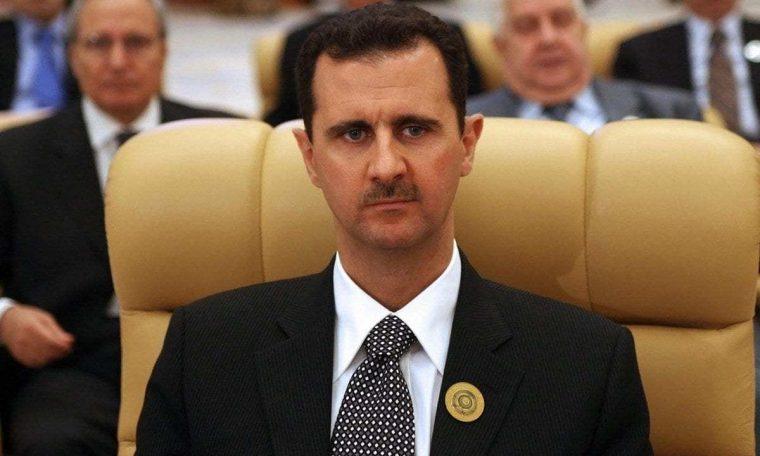 Britain bans Syrian Assad's allies - East Monitor