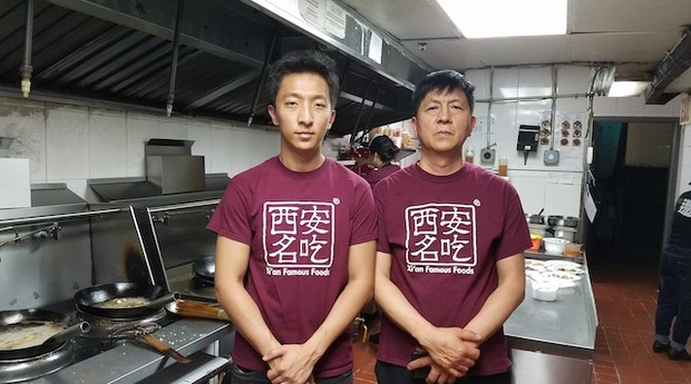 www.sproutwired.com: Chinese restaurant franchise calls for help in stopping xenophobic attacks on employees – small business big business