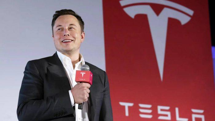Elon Musk (Image: CNET)
