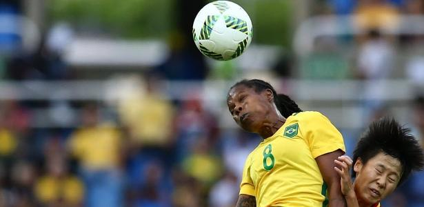 Formiga promises to continue acting after Tokyo Olympics