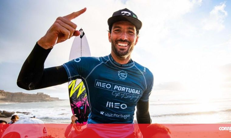 Frederick Morris is set to return to the world surfing circuit in Australia - Sport