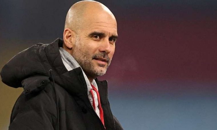 Guardiola refuses to abandon players of national teams if he has to follow quarantine