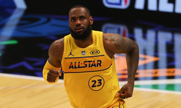 LeBron, Durant and Chris Paul are among 57 NBA players on the US Olympic pre-list