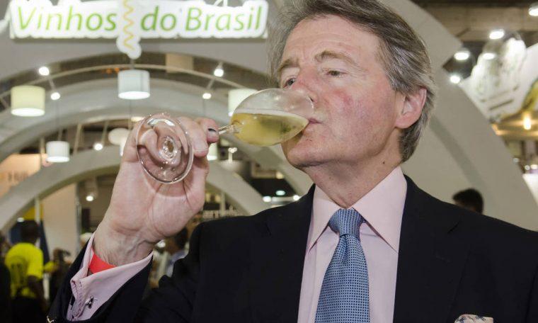Legend of the wine world, Steven Spreier dies in England at 79 - 03/09/2021 - Food
