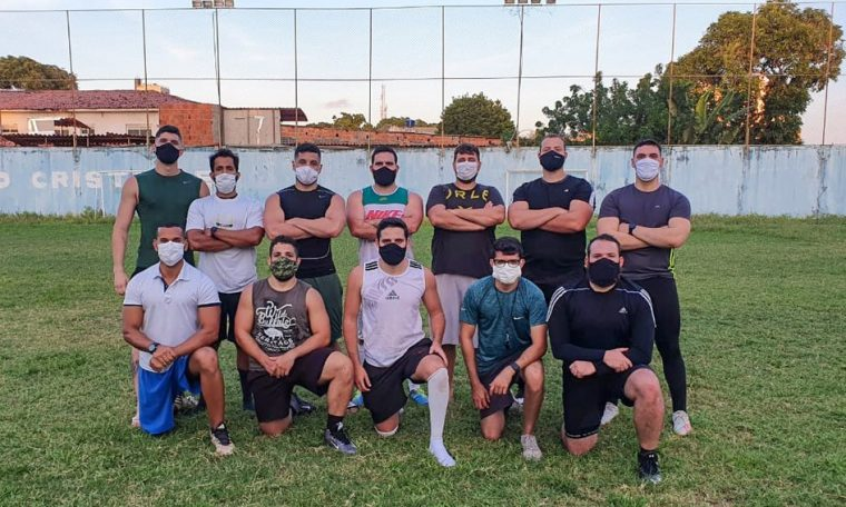 Messio Jangdeiros has been created to increase the strength of American football in Alagas.