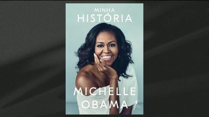 Michelle Obama criticizes Trump in new memoir