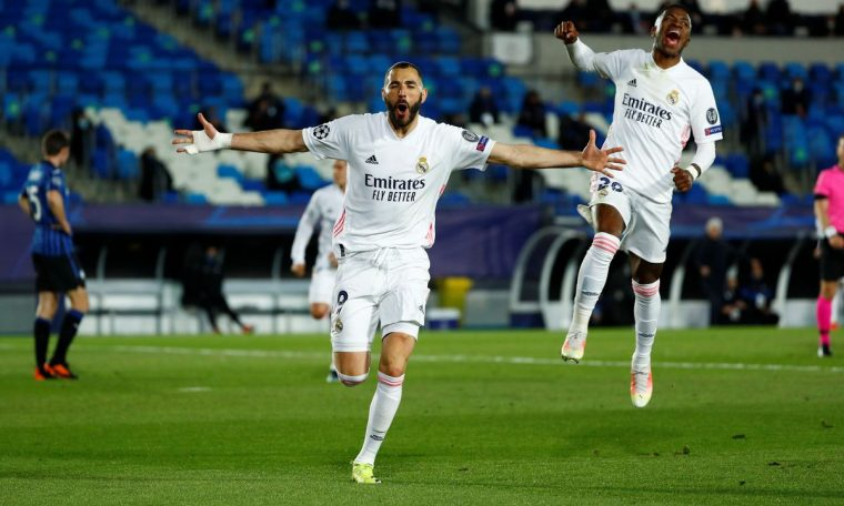 Real could host Liverpool in Spain