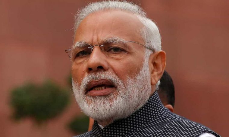Resignation of important academics of Modi jeera controversy in India