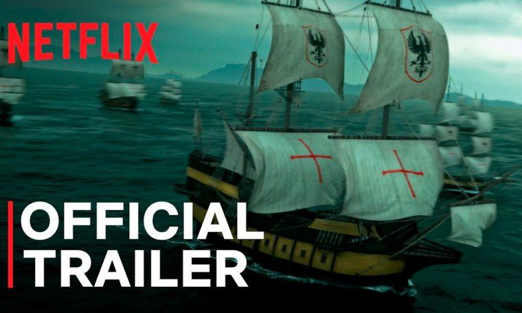 Technical sheet |  The Lost Kingdom of the Pirates - Season 1 (Original Netflix)