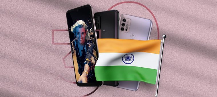 The mysterious Motorola Hanip, Moto G30 and unknown models are certified in India