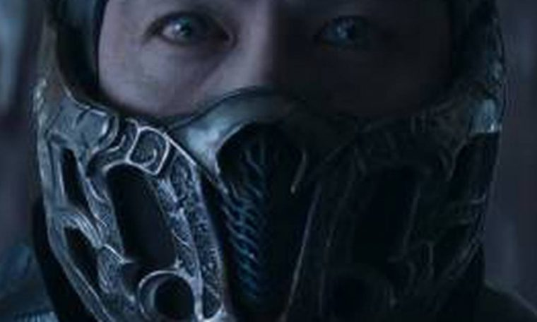 The premiere of the new Mortal Kombat film was postponed to Brazil in May.