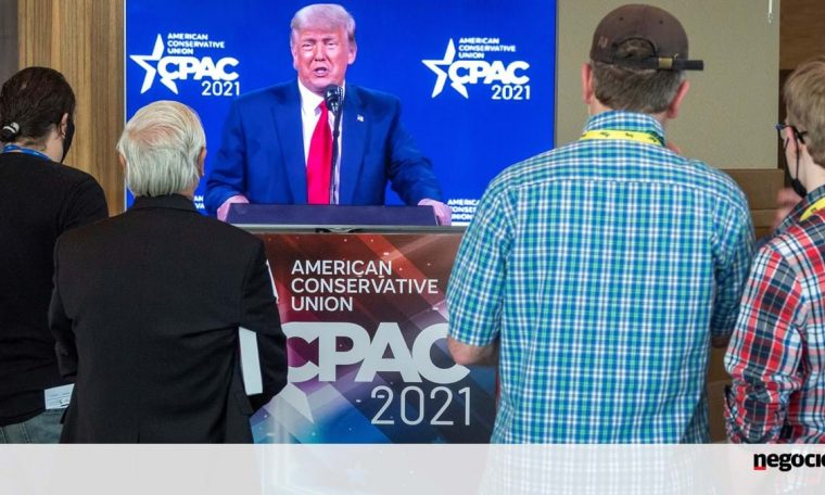Trump again accepts running for US President - World