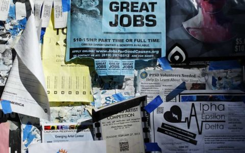 US unemployment rate fell to 6.2% in February