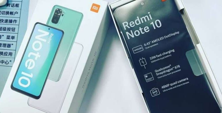 Xiaomi shocked everyone and announced an unexpected surprise for the upcoming Redmi Note 10