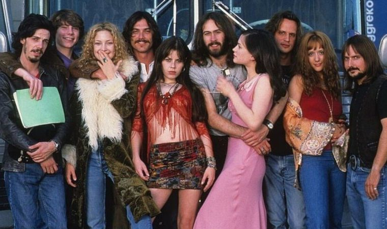 Rolling Stone · 6 Curiosities of Almost Famous, the film that made many people want to work on Rolling Stone [LISTA]