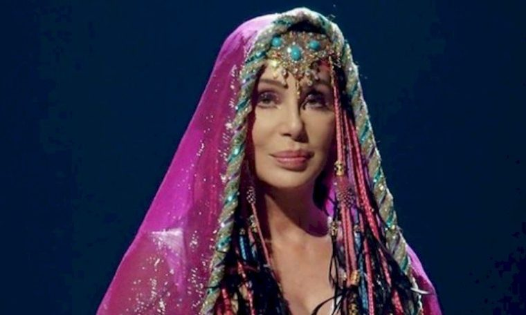 Cher apologizes for tweet about George Floyd The Music Journal Brazil
