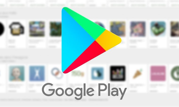 Google Play Store rolls out a new interface without a hamburger menu