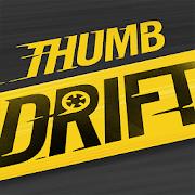 Thumb Drift - Furious Car Drifting and Racing Game