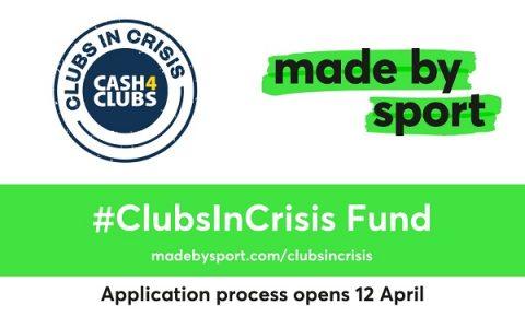 Financiado pela Flutter, fundo para apoiar esporte de base abre inscrições no Reino Unido
