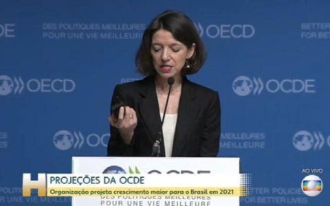 Development aid broke records in 2020, says OECD |  Economy
