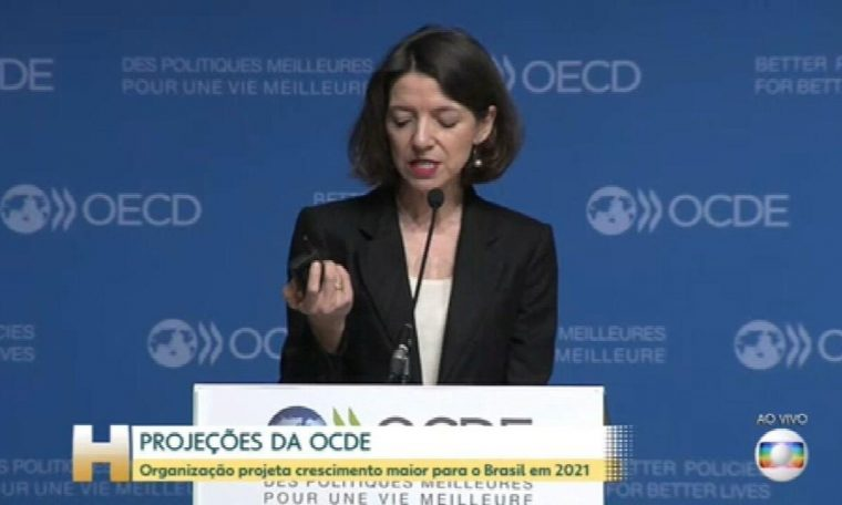 Development aid broke records in 2020, says OECD |  Economy