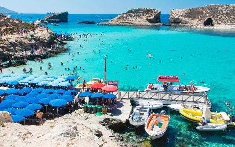 Malta will pay tourists to visit the island this summer