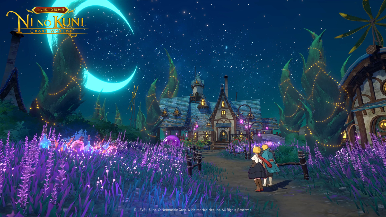 Fantasy-adventure rpg mobile game