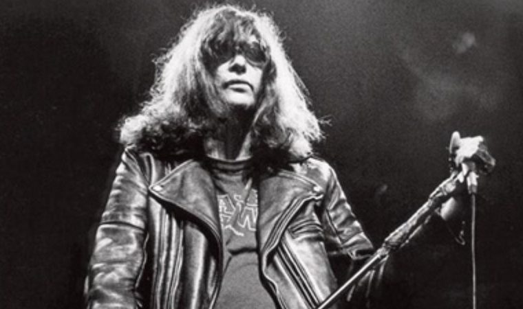 Rolling Stone · All we know about Joey Ramone's biopic: history, cast and more