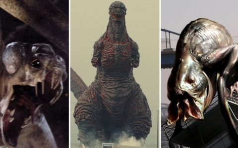Godzilla vs Kong: 5 Monstervision - Must see monster movies to watch before the fight on Cinema News