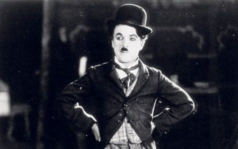 Rolling Stone · Silence misses the trajectory of Charlie Chaplin, the greatest actor in cinema