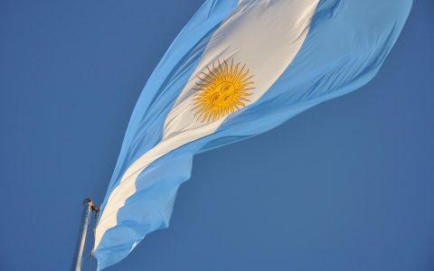 argentina farelo soja